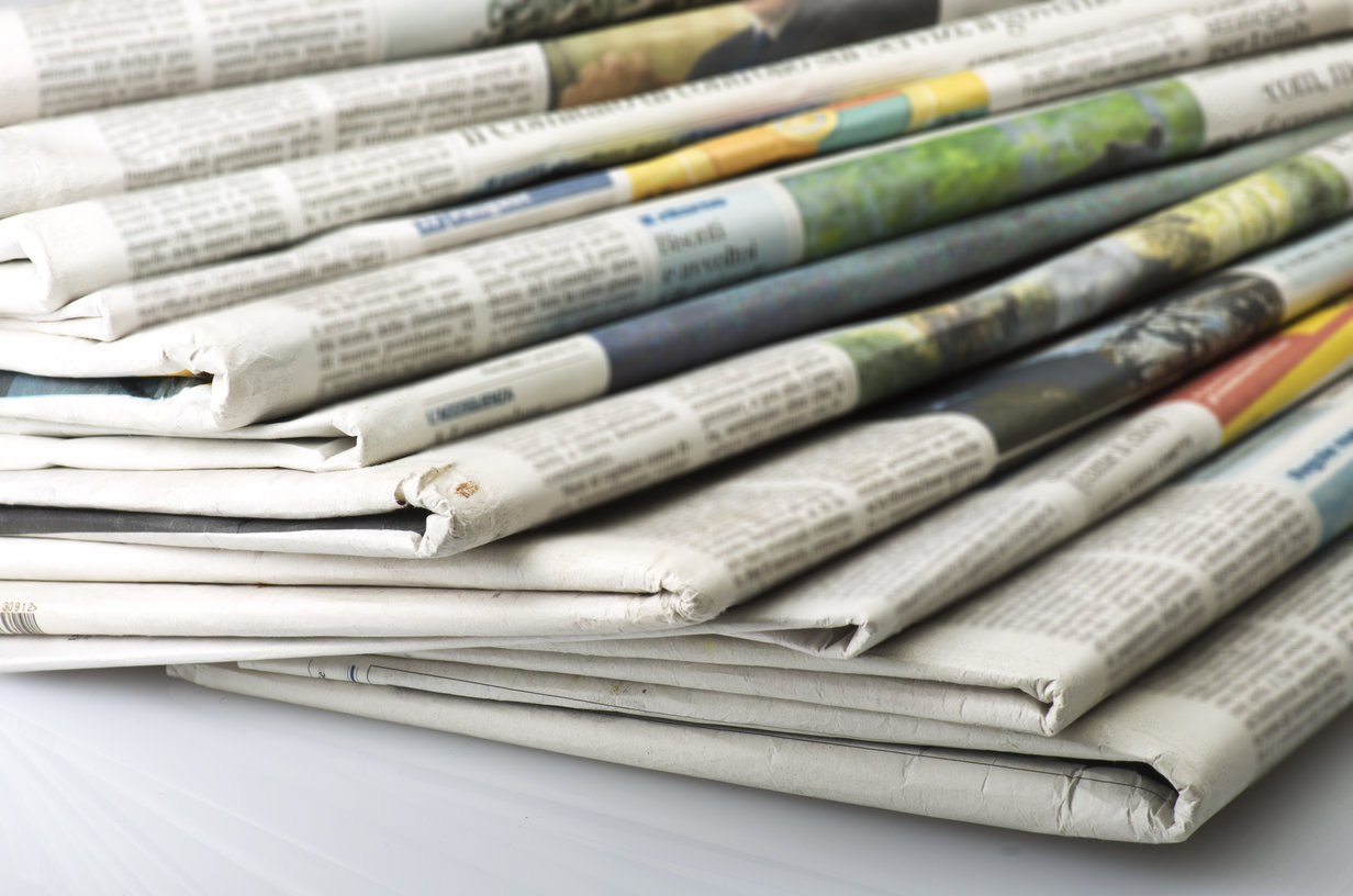 Can Bitcoin Breathe Life Into Newspapers? - Investment U