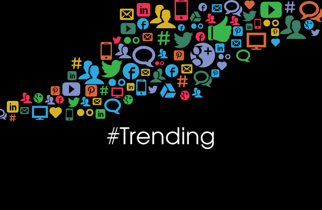 IU#trending