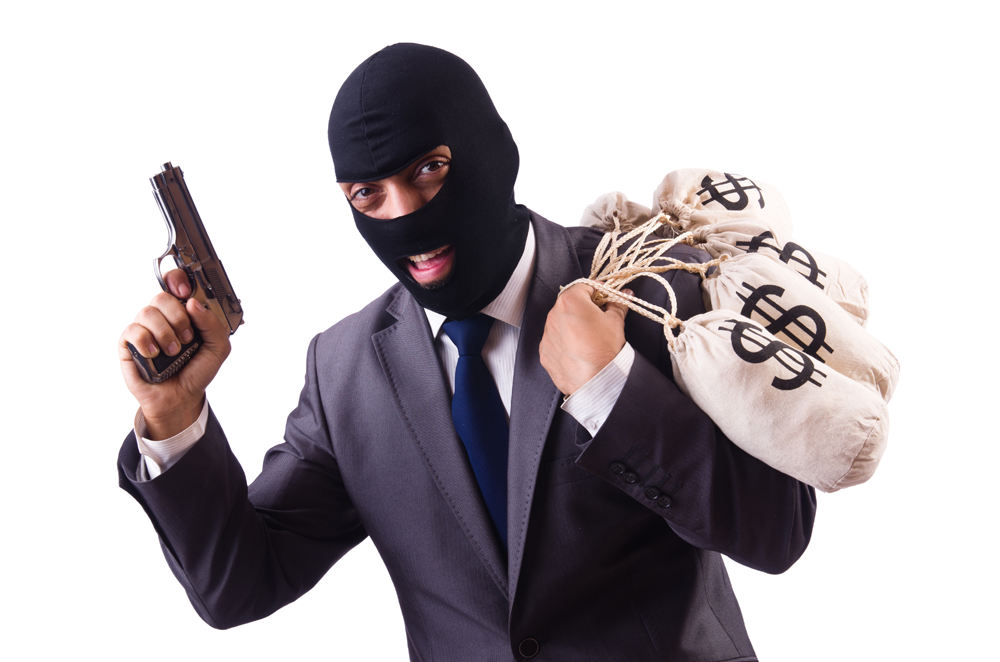 Trending Podcast: Sling TV and the Great Bitcoin Robbery - Investment U