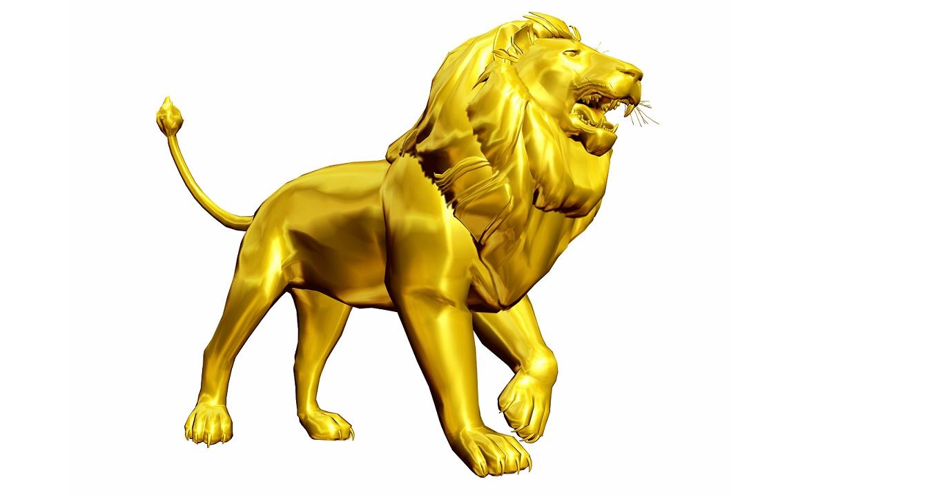 gold stocks roar