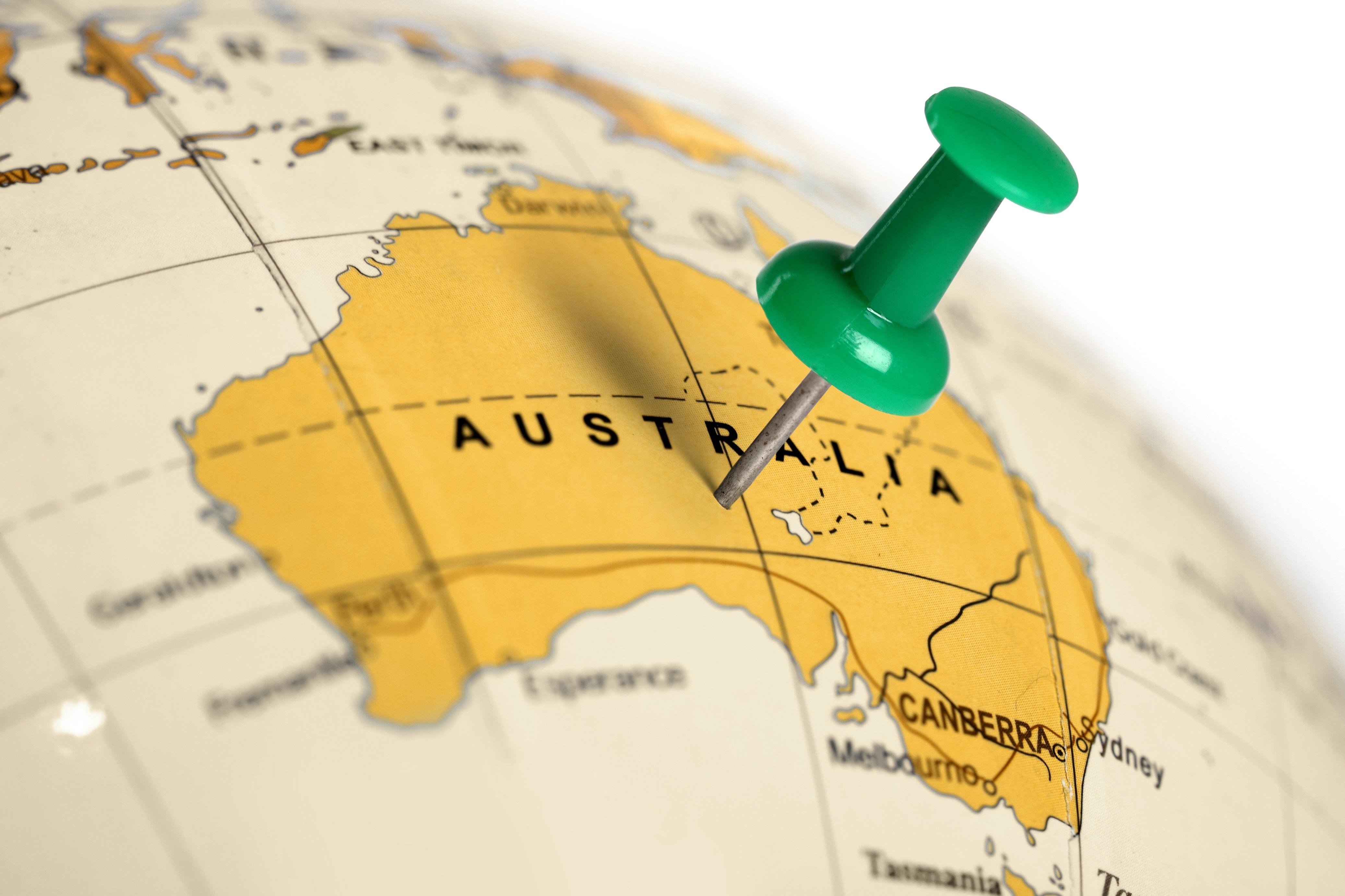 Срок визы в Австралию