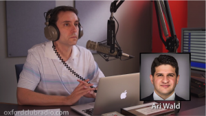 Oxford Club Radio: Ari Wald's Technical Analysis Perspective
