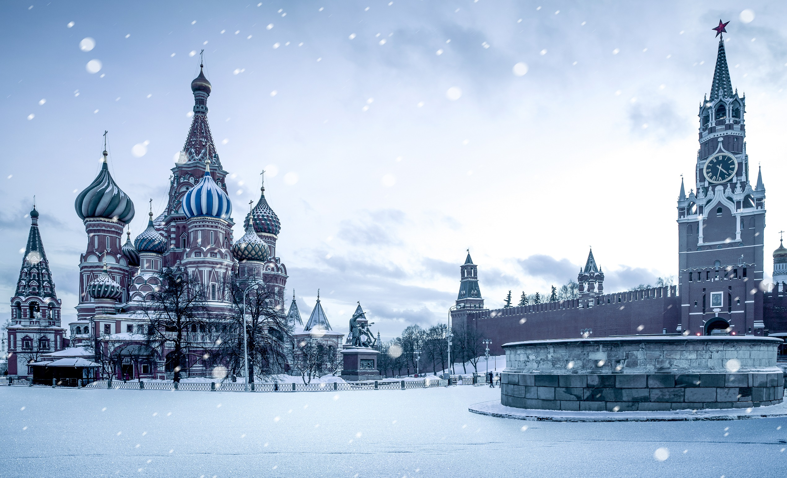 russian stocks emerging markets
