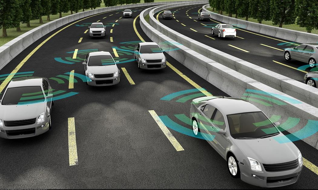 intel-mobileye deal autonomous cars