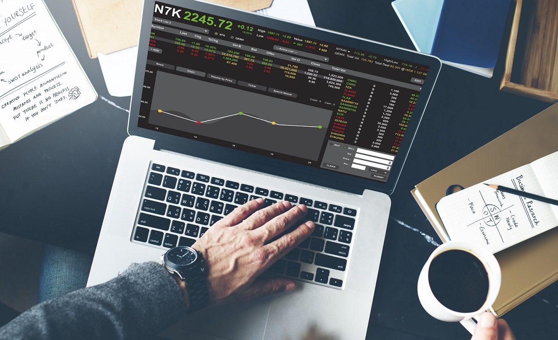 trading robinhood free brokerage