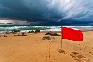 These Red Flags Signal When to Get Out of a Stock