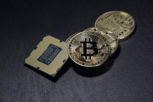 The New Portfolio Essential: Bitcoin