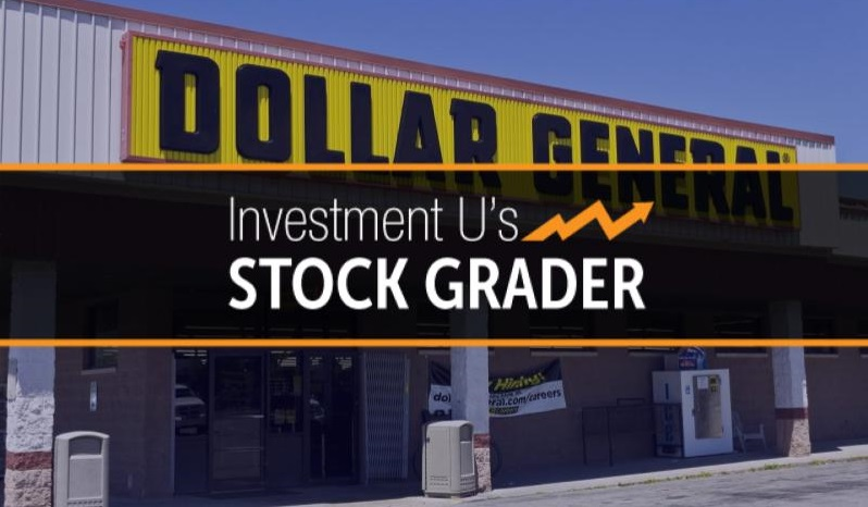 Dollar General Corporation (DG) hit his 1-Year Low price on 06/16/17
