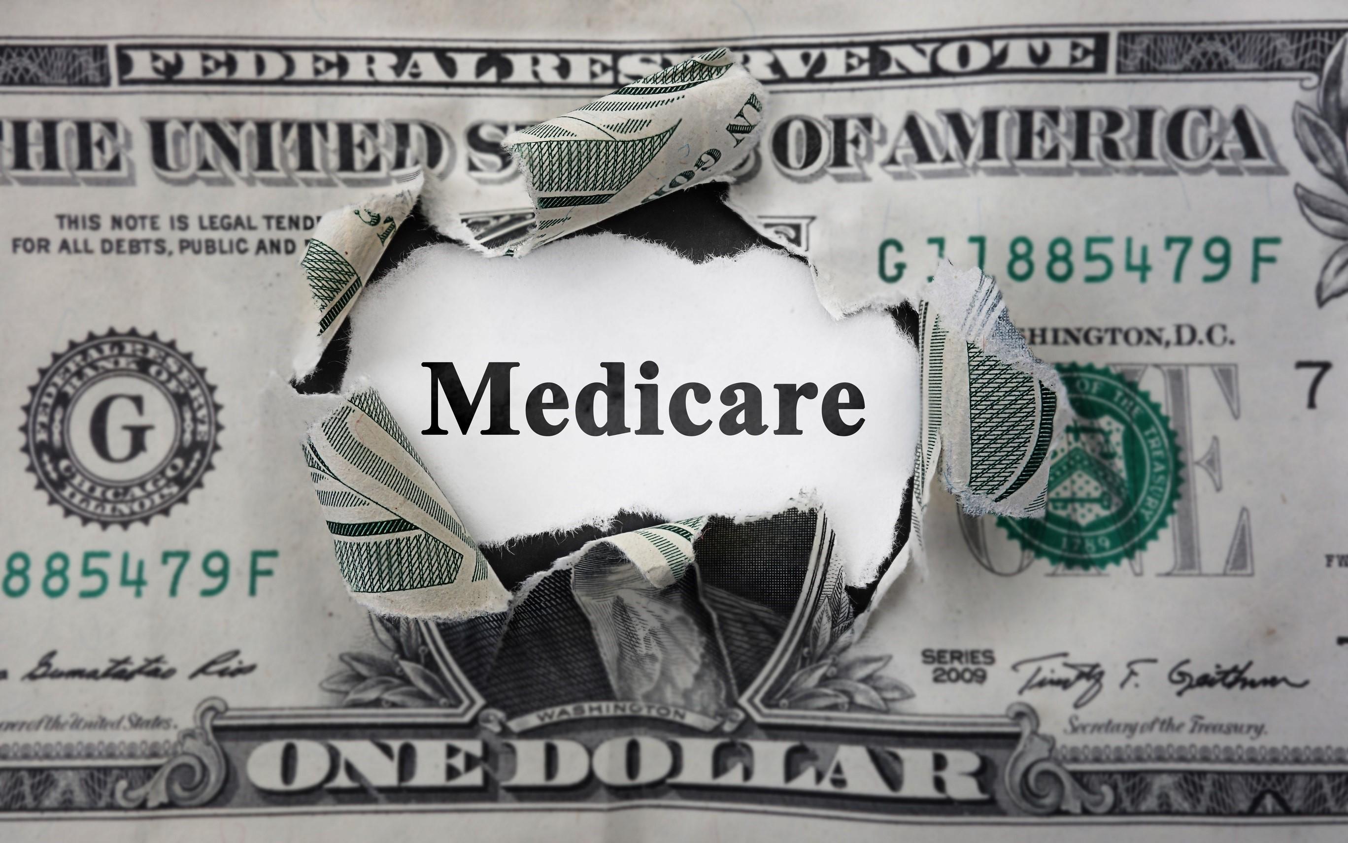 healthcare spending 0