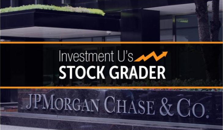 JP Morgan Chase & Co (JPM) Upgraded to