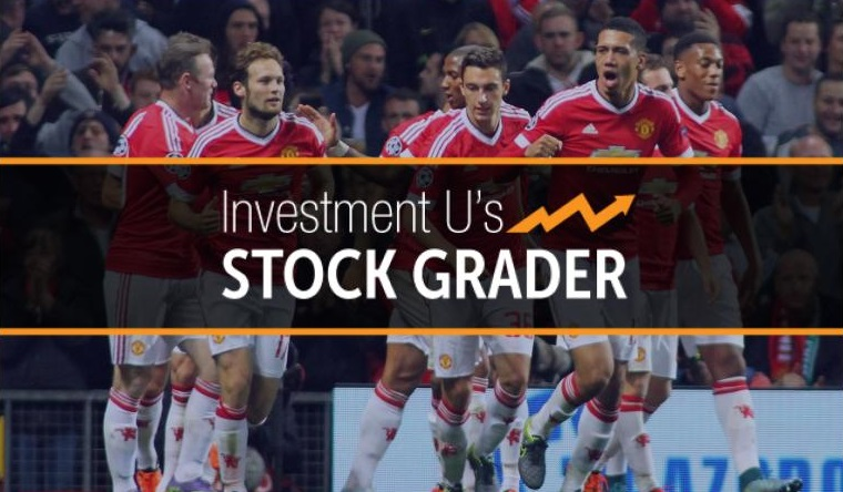 manchester united stock manchester united earnings 0