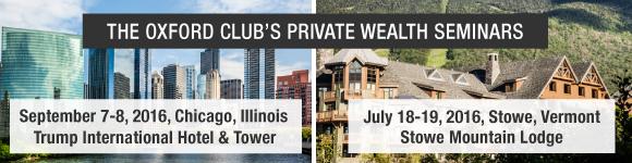 Private Wealth Seminars